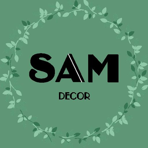 Samdecor – Rèm đẹp nhà xinh phong cách Hàn Quốc
